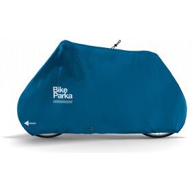 BikeParka Stash Bike Cover, blue